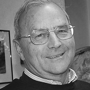 Monsignore Prof. Dr. Adolf Karlinger